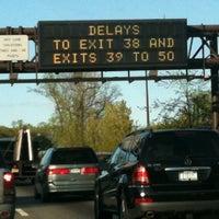 Long Island Expressway Speed Cameras