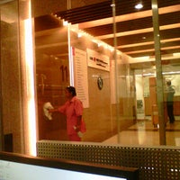 Photo taken at Industrial and Commercial Bank of China (Thai) PCL. by Kanlaya K. on 9/15/2011