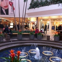 Photo taken at Sherway Gardens by Ajay R. on 3/12/2011