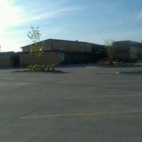 Photo taken at Tri-Center High School by David M. on 5/27/2011