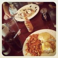 Photo taken at Lulu Belle's Pancake House by Juan Pablo G. on 7/6/2012