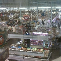 Photo taken at ShopRite by charleigh d. on 12/24/2011