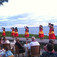 Photo taken at Feast at Lele by David W. on 7/21/2011