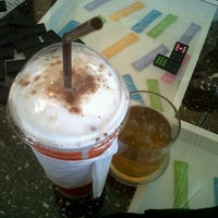 Photo taken at Coffee Station by noy j. on 9/20/2011
