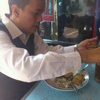 Photo taken at Bank Jatim by jehan on 9/15/2011