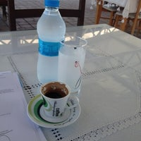 Photo taken at Anadolu Yer Sofrasi by Ulas I. on 9/4/2012