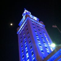 Photo taken at Miami Freedom Tower by miamism on 11/5/2011