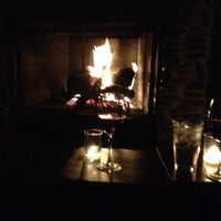 Photo taken at DOC Wine Bar by Stephen L. on 10/26/2011