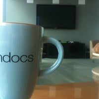 Photo taken at Chill Room @ Amdocs by John C. on 8/9/2011