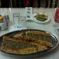 9/28/2011 tarihinde Hacı Ali Y.ziyaretçi tarafından Hocapaşa Pidecisi'de çekilen fotoğraf