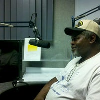 Photo taken at 95.3 KUIC by Rod M. on 4/19/2012