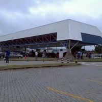 Photo taken at CONTROLAR - Inspeção Veicular by Deymes B. on 6/9/2012