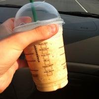 Photo taken at Starbucks by Benoit T. on 8/31/2012