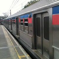 Photo taken at Estação Osasco (CPTM) by Dan V. on 11/13/2011