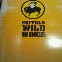 Photo taken at Buffalo Wild Wings by MzBLB💋 on 9/10/2012