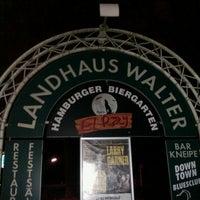 Photo taken at Landhaus Walter by schwerie 4. on 3/4/2012