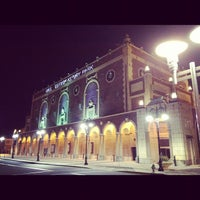 Photo taken at Asbury Park Convention Hall by Mary M. on 7/19/2012