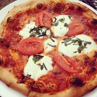 Photo taken at Monza by Frank G. on 6/16/2012