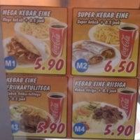 Photo taken at Square SQ kebab by Kadri on 9/21/2011