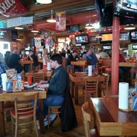 Photo taken at Hooters of Wolfchase by Chadwyck R. on 1/22/2012