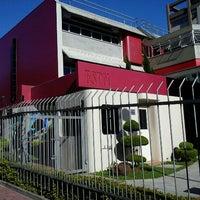 Photo taken at Escola Superior de Propaganda e Marketing (ESPM) by Sergio T. on 1/30/2012