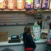 Photo taken at Taco Bell by Greg C. on 12/14/2011