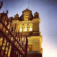 Foto tirada no(a) Museu da Língua Portuguesa por Daniel N. em 8/10/2012