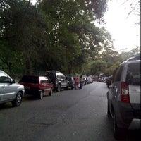 Photo taken at Parque Prados del Este by MT on 2/21/2012