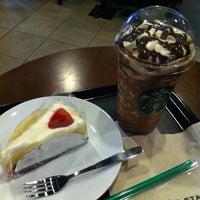Photo taken at Starbucks by go2bkk on 4/20/2012