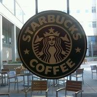 Photo taken at Starbucks by Matt R. on 12/18/2011