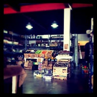 Photo taken at Sourced Grocer by Dylan E. on 9/20/2011