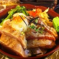 Photo taken at 百八魚場 by jiroro on 1/7/2012
