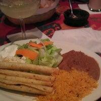 Photo taken at Margaritas by Lewis M. on 11/26/2011