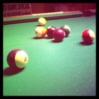 Photo taken at Brewski's Sports Club by Marisa K. on 6/17/2012
