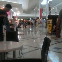 Photo taken at Cairns Central Shopping Centre by David C. on 10/29/2011