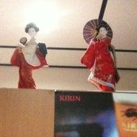 Photo taken at Little Tokyo by Kloe A. on 1/17/2011