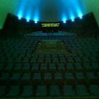 Photo taken at Mugar Omni IMAX Theatre by Chris B. on 8/13/2012