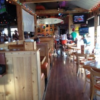 Photo taken at Hooters by Tom J. on 6/22/2012