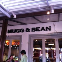 Photo taken at Mugg & Bean by Brent K. on 5/18/2011