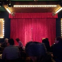 Photo taken at Rooster T Feathers Comedy Club by Joe B. on 2/20/2012