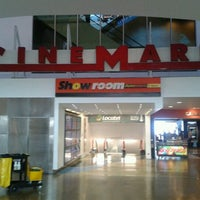 Photo taken at Cinemark by Mickey T. on 5/21/2012