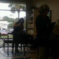 Photo taken at Hilton Garden Inn Jacksonville / Ponte Vedra by glenda b. on 11/18/2011