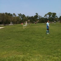 Photo taken at Huffman Park by Karl M. on 7/3/2011