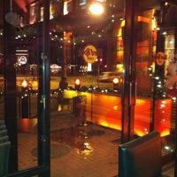 Photo taken at Hard Rock Cafe København by Marcos B. on 12/18/2011