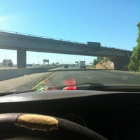 Photo taken at Interstate 5 by Nette W. on 8/29/2012