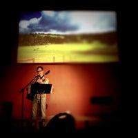 Photo taken at Awaken by Davy S. on 1/15/2012