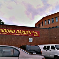 Photo taken at The Sound Garden by Jen L. on 9/17/2011