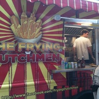 Photo taken at The Frying Dutchmen by Daniel M. on 5/23/2011