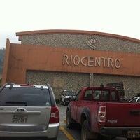 Photo taken at Riocentro Ceibos by JPAlien on 8/2/2011