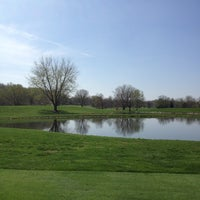 Photo taken at Echo Valley Country Club by Jeff H. on 3/25/2012